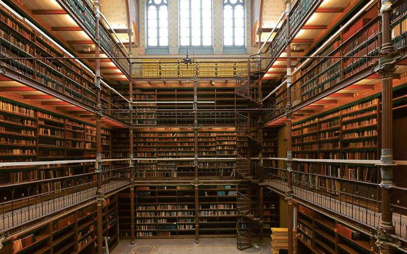 Σύστημα Διαχείρισης Βιβλιοθήκης