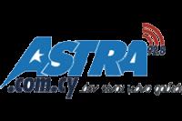 Astra ραδιόφωνο