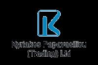 Kyriakos Papavasileiou (Trading) Ltd