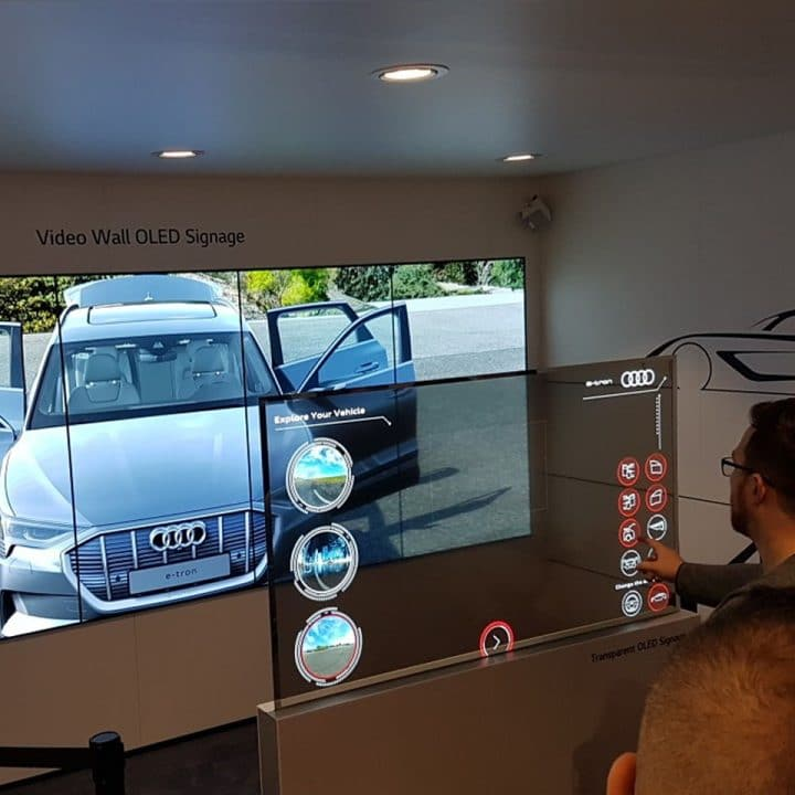 highlights from ISE 2019
