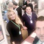 ΠΑΣΥΞΕ - από την παρουσία της Piperaris Security στο 41ο συνέδριο που έγινε στην Κύπρο