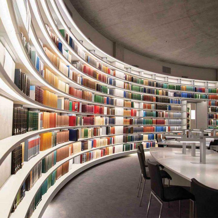 βιβλιοθήκη stelios ioannou