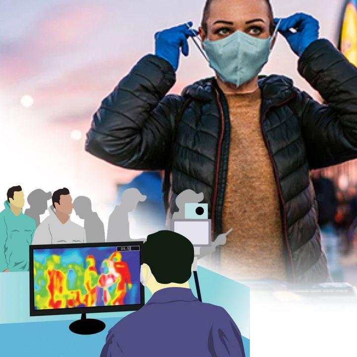 Ολοκληρωμένα συστήματα αντιμετώπισης πανδημίας